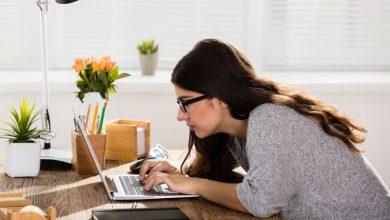 Photo of Cómo la mala postura puede afectar tu salud mental
