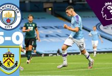 Photo of Manchester City despierta y golea (5 – 0) al Burnley con Hat Trick de Manhrez