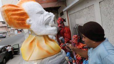 Photo of Permitida la venta de años viejos de hasta 2,5 metros en zonas tradicionales de Guayaquil
