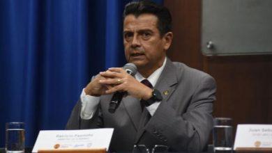 Photo of Ministro de Gobierno confirma secuestro de Heriberto Glas