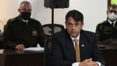Photo of Seguridad, prioridad de Patricio Pazmiño al frente del Ministerio