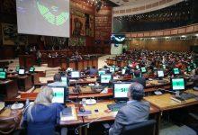 Photo of Asamblea Nacional entra a debatir cuatro nuevos tipos penales para combatir la corrupción en la contratación pública