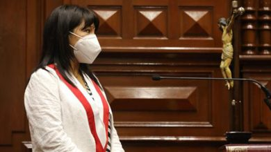 Photo of Perú: Presidenta del Congreso afirma que se investigará a Manuel Merino