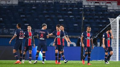 Photo of PSG ni transpiró y goleó al Rennes para seguir arriba en la Ligue 1