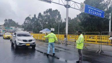 Photo of Colombia mantendrá cierre de sus fronteras hasta el 16 de enero del 2021