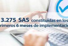 Photo of 3.275 compañías SAS se han creado en el Ecuador en 6 meses