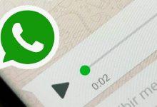 Photo of WhatsApp te permitirá quitar el sonido de los vídeos antes de mandarlos