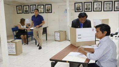 Photo of COE nacional recomienda a la Universidad de Guayaquil aplazar las elecciones de sus máximas autoridades