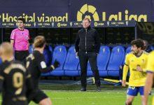 Photo of Koeman ENOJADO: «No se puede encajar un gol así, no tengo explicación»
