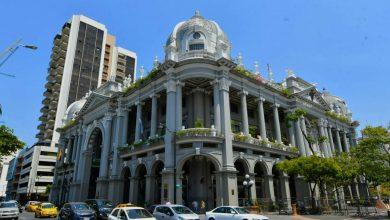Photo of Presupuesto municipal de Guayaquil se fija en $762 millones para 2021