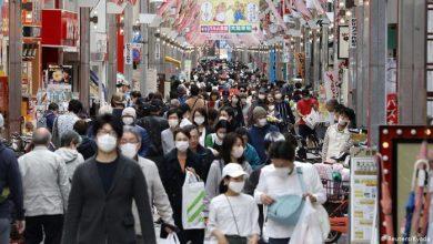 Photo of Japón vacunará a toda su población de forma gratuita