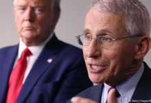 Photo of Joe Biden pidió al doctor Anthony Fauci formar parte de «equipo Covid»