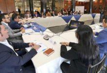 Photo of Presidente Lenín Moreno lidera reunión con representantes de gobiernos autónomos descentralizados