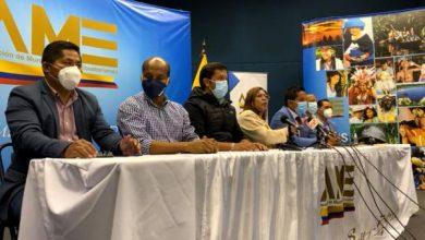 Photo of Alcaldes llaman a una movilización nacional en vista de que no se han derogado los acuerdos que recortan sus asignaciones