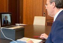 Photo of Alemania ratifica apoyo a Juan Guaidó