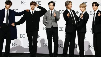 Photo of BTS en la cima del top 100 en los Estados Unidos