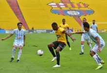 Photo of [VIDEO] Guayaquil City pide el VAR para enfrentar a BarcelonaSC