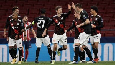 Photo of Bayern Munich salvó el invicto con un empate agónico ante el Atlético de Madrid