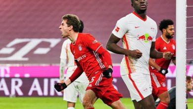 Photo of PARTIDAZO EN ALEMANIA: Bayern y Leipzig empataron (3-3) por la fecha 10 de la Bundesliga