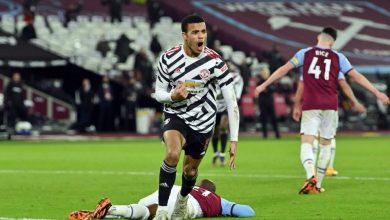 Photo of Manchester United dio vuelta el partido y venció a West Ham en la Premier League