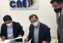 Photo of Pedido de aclaración de sentencia prolonga más la inscripción del binomio Arauz-Rabascall