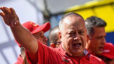 Photo of Cabello amenaza con quitarle la comida al que no vote el 6D
