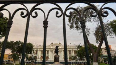 Photo of Congreso de Perú otorga voto de confianza al gabinete de Sagasti