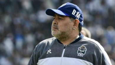 Photo of El corazón de Diego Maradona pesaba el doble de lo normal
