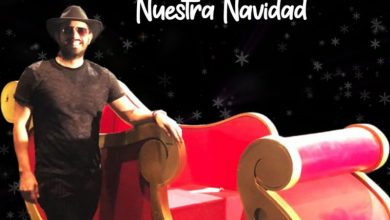 Photo of Este es el sencillo de Navidad de Douglas Bastidas