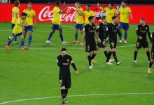 Photo of HUMILLACIÓN CULÉ: Cádiz sorprende al Barça  en Carranza y lo derrota (2-1) por la jornada 12 de la Liga