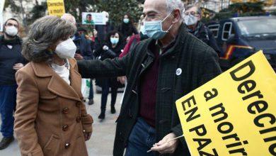 Photo of España aprueba el derecho a la eutanasia
