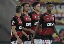 Photo of Flamengo iguala un dato negativo de River Plate en Copa Libertadores