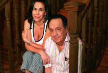Photo of Florinda Meza recuerda a Chespirito a seis años de su muerte