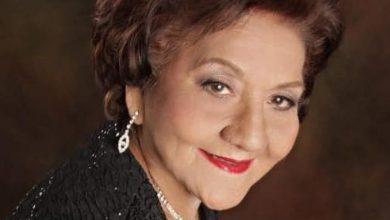 Photo of Homenaje a Doña Fresia Saavedra, Reina del Pasillo Ecuatoriano