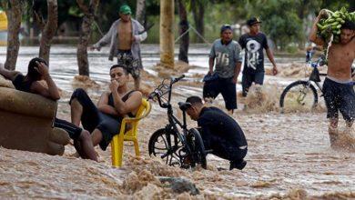 Photo of Honduras, tras Iota y Eta, resiste ahora ante un frente frío
