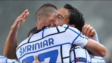 Photo of Inter venció a Borussia Mönchengladbach en un partidazo y sigue con vida