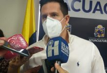 Photo of [Audio] Sector camaronero solicita mayor seguridad