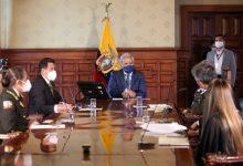 Photo of El Gobierno coordina con la Policía Nacional la reactivación de comités de seguridad en todas las ciudades para combatir la delincuencia