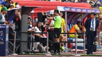 Photo of [VIDEO] Miguel Loor y Carlos Manzur apuntan a que el VAR se aplique en el Clásico