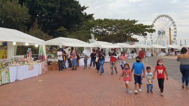 Photo of Agenda de actividades y entretenimiento en Malecón 2000
