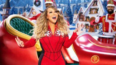 Photo of Mariah Carey comparte su deseo para esta Navidad