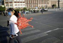 Photo of AMLO llama a los mexicanos a restringir fiestas navideñas por repunte coronavirus