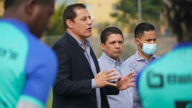 Photo of Miguel Zahzú deja de ser el entrenador del Delfín