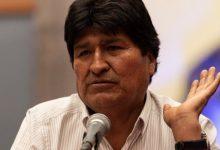 Photo of Supremo de Bolivia se declara «competente» para tratar denuncia contra Morales
