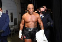 Photo of Mike Tyson confesó que fumó marihuana en su regreso al boxeo