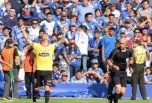 Photo of [VIDEO] Omar Ponce: Los jugadores que no han jugado con VAR que se cuiden mucho