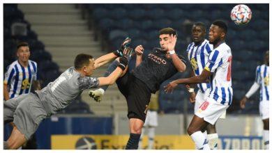Photo of El Manchester City pasa como líder y el Oporto está en octavos