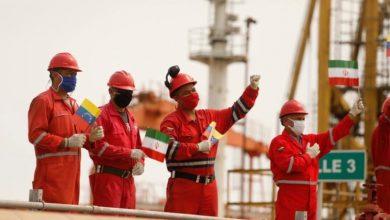 Photo of El régimen de Irán planea el envío a Venezuela de su mayor flota de petroleros hasta la fecha