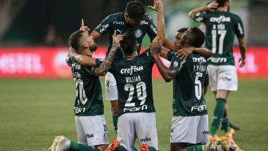 Photo of [VIDEO] Palmeiras golea y elimina a Palmeiras en Brasil
