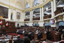 Photo of Congreso de Perú deroga cuestionada ley agraria tras protestas